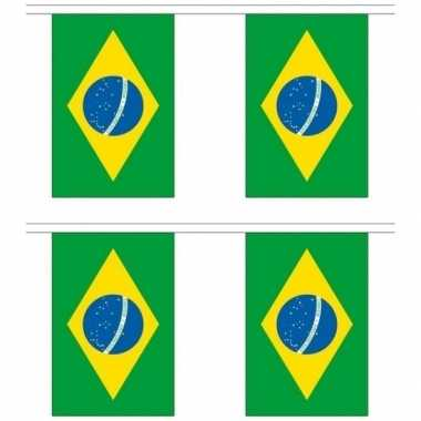 2x polyster slingers brazilie 3 m