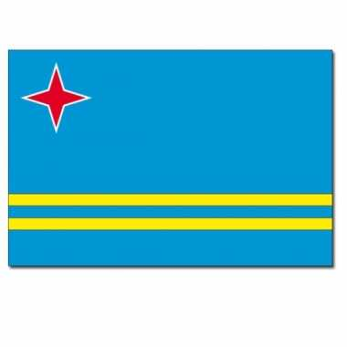 Arubaanse landen vlag