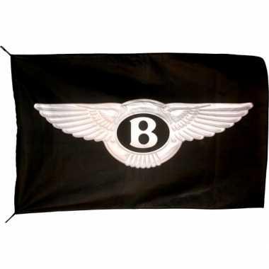 Bentley merchandise vlaggen 150 x 90 cm
