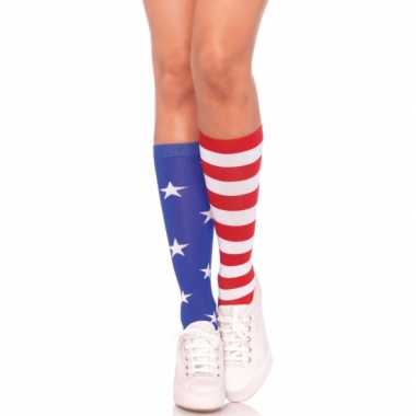 Hoge sokken amerika