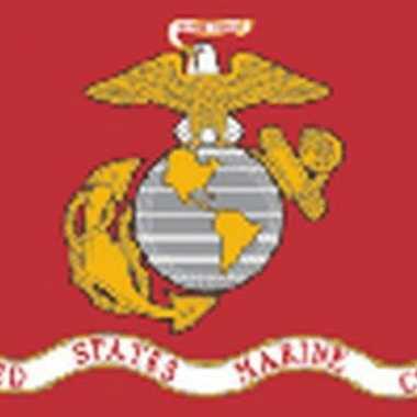 Marine vlag us marine corps vlag 150 x 90 cm