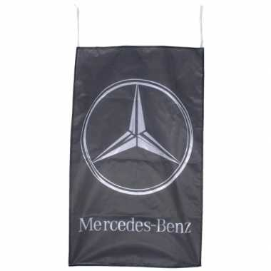 Mercedes benz merchandise vlaggen 150 x 90 cm