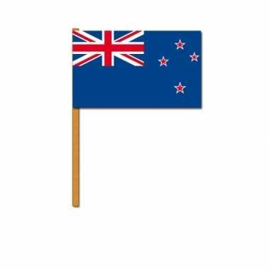 Nieuw zeelandse zwaaivlag