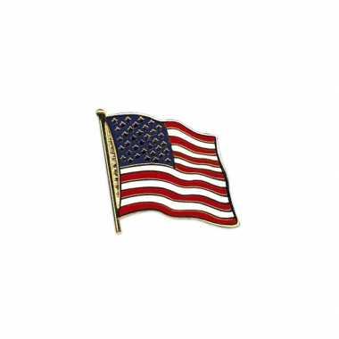 Pin speldjes van amerika