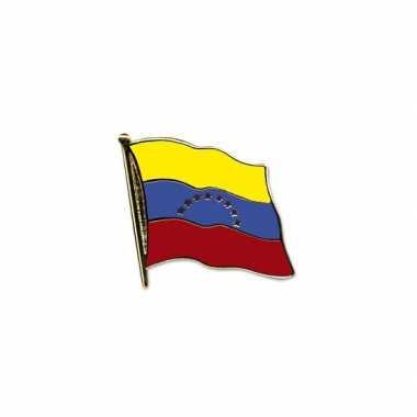 Pin speldjes van venezuela