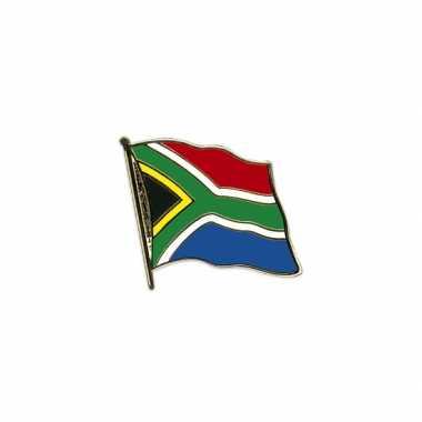 Pin speldjes van zuid afrika