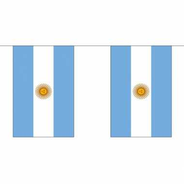 Polyester slinger argentinie 3 m