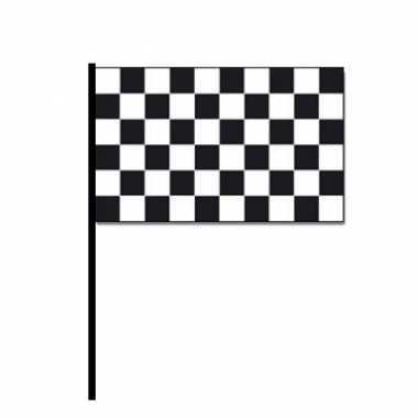 Race circuit zwaaivlag