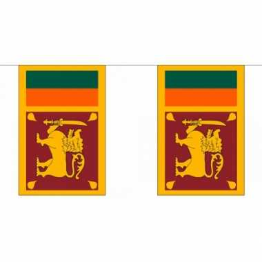Sri lanka slinger