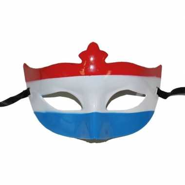 Supporters oogmasker holland