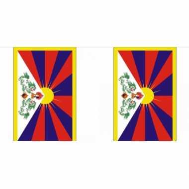 Tibet slinger 9 m