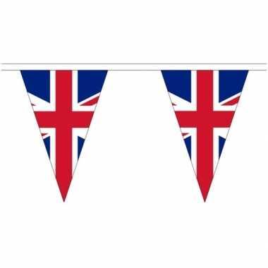 Verenigd koninkrijk landen versiering vlaggetjes 20 meter