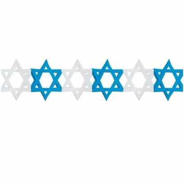 Versiering israel slingers