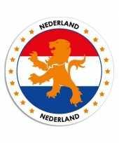 20x holland stickers