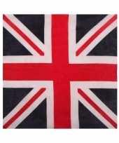 Engelse bandana