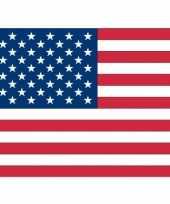 Stickers van amerikaanse vlag