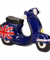 Union jack scooter spaarpotten 10074975